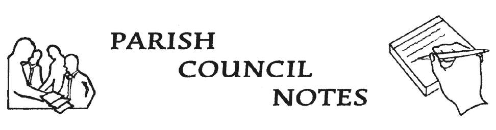 ParishCouncilNotes