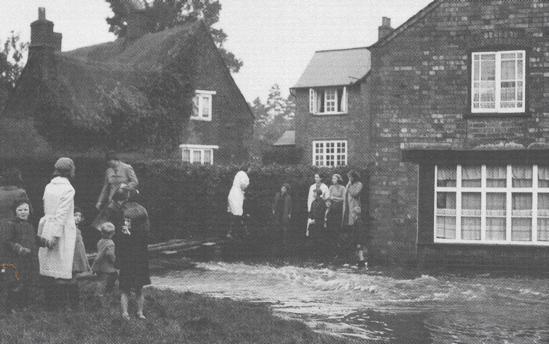 NetherHeyford_ChurchStreet_1939