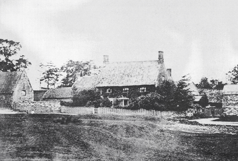 NetherHeyford_Farmhouse&SchoolSite1880