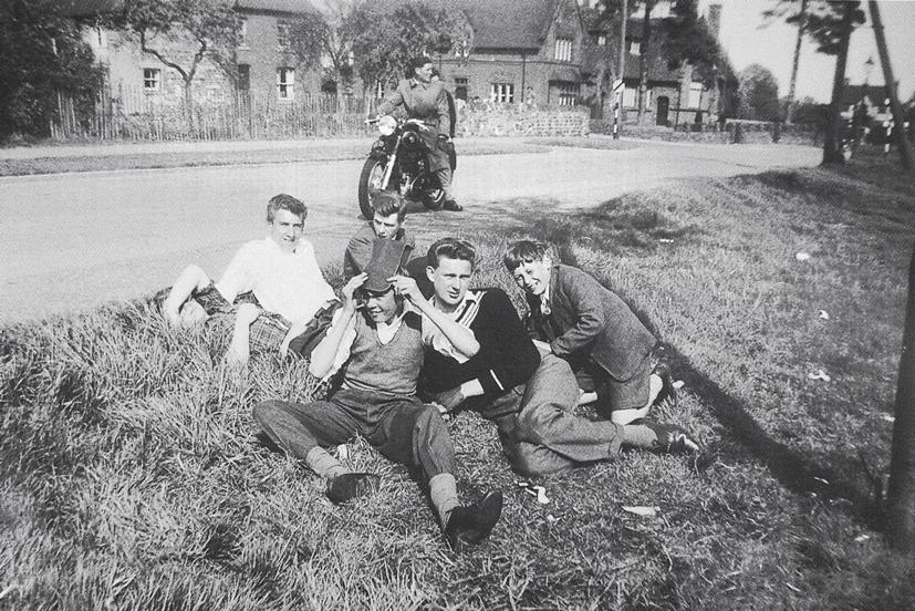 NetherHeyford_VillageLads_1950s