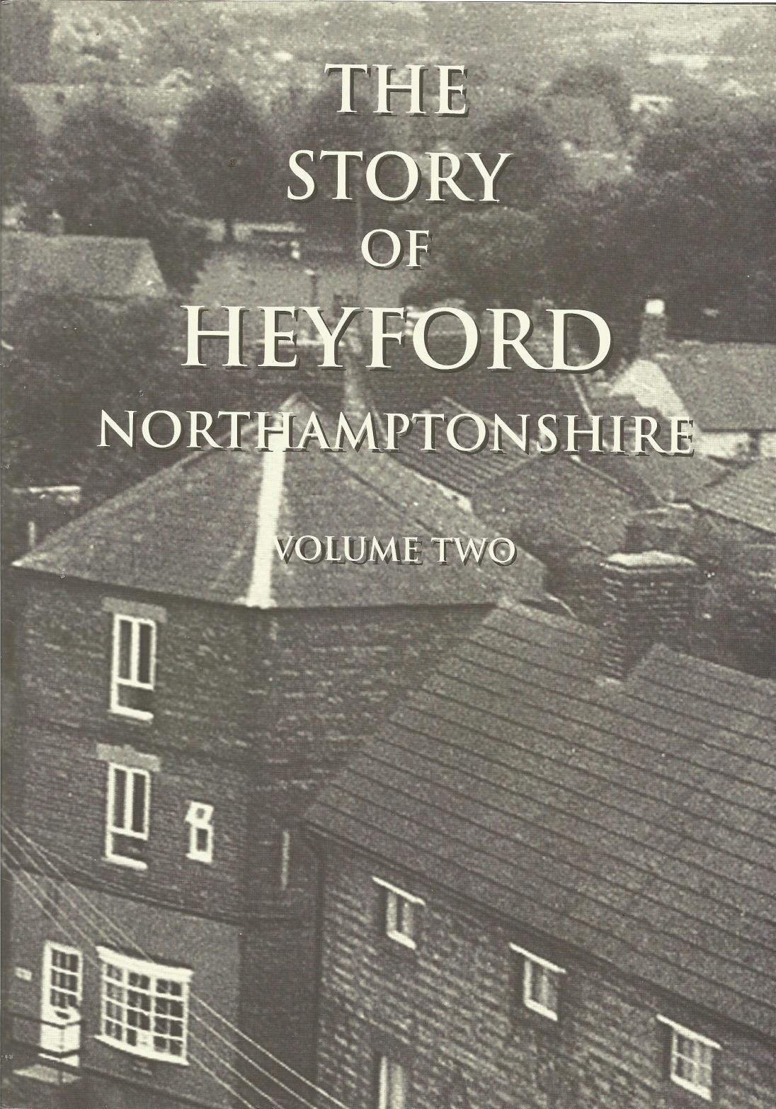TheStoryOfHeyfordNorthamptonshire_V2FC