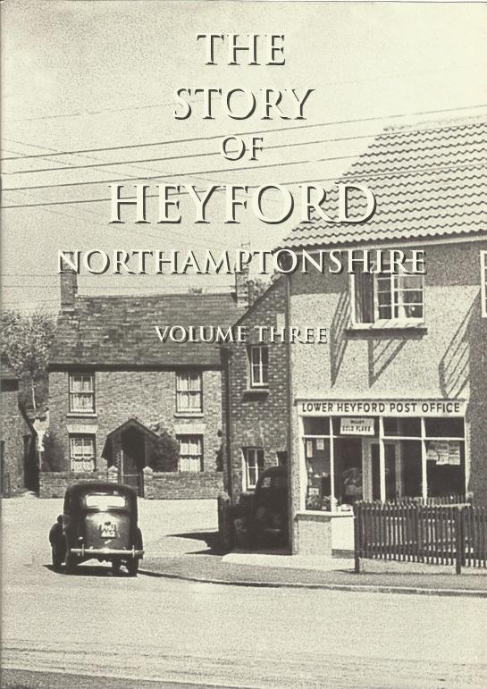 TheStoryOfHeyfordNorthamptonshire_V3FC
