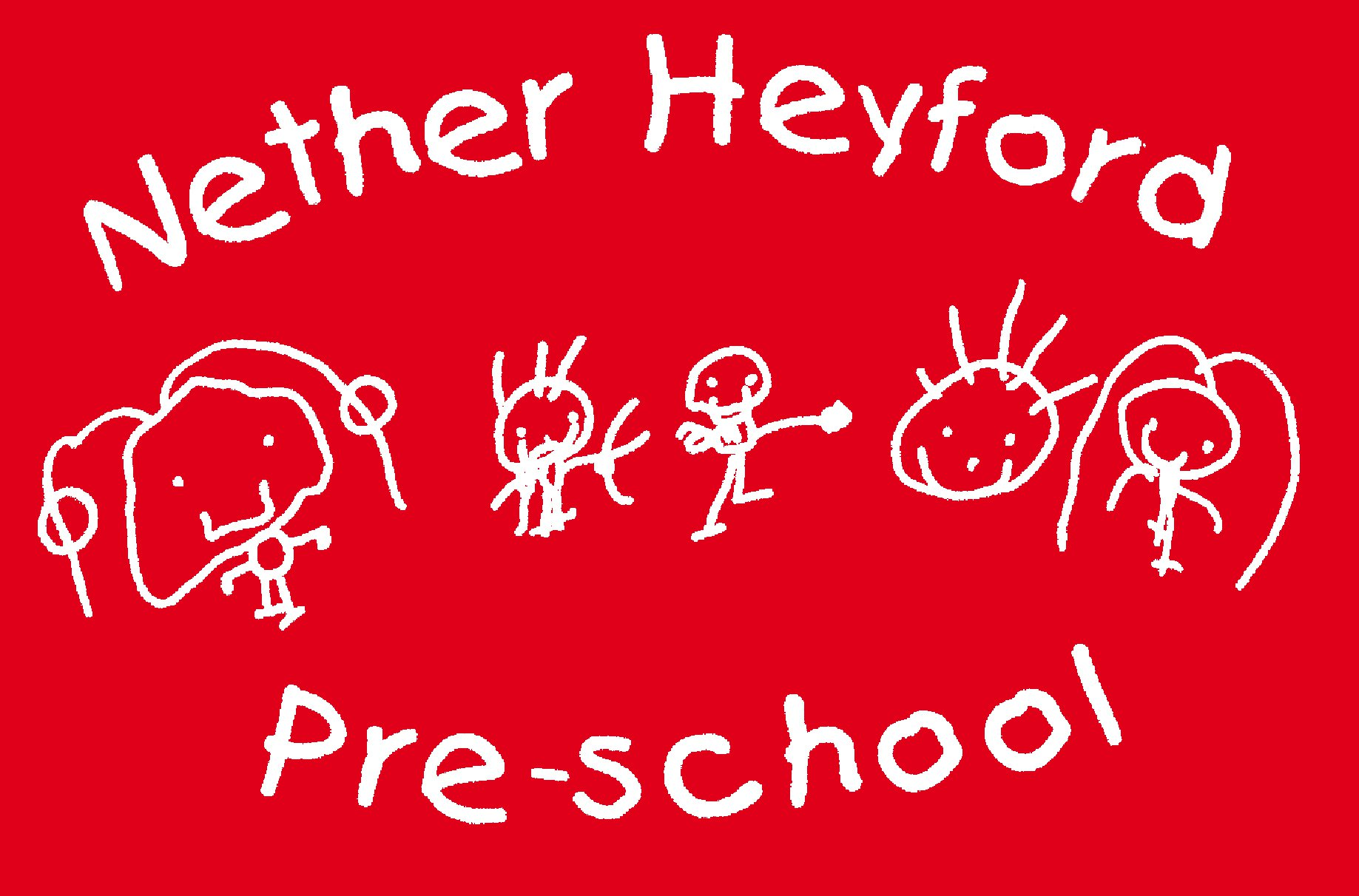 NetherHeyfordPreSchool2019