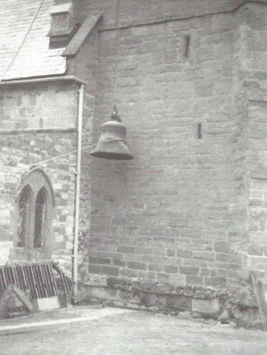 NetherHeyfordChurch_Bells1