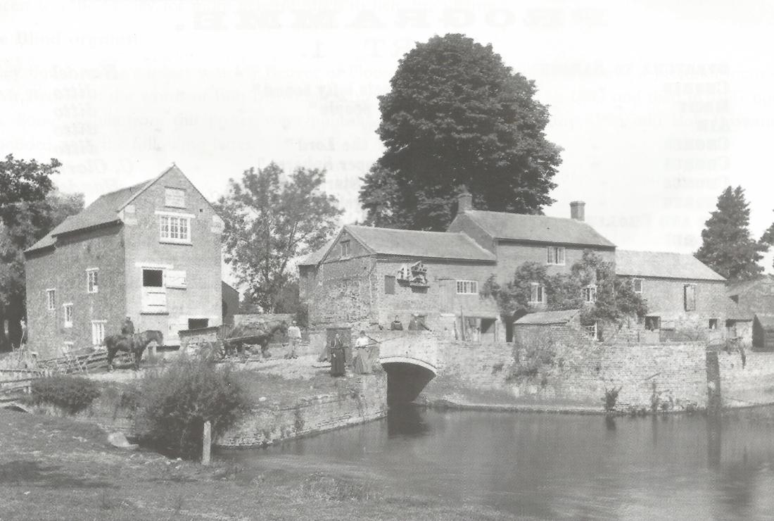 NetheryHeyford_Mill_1900