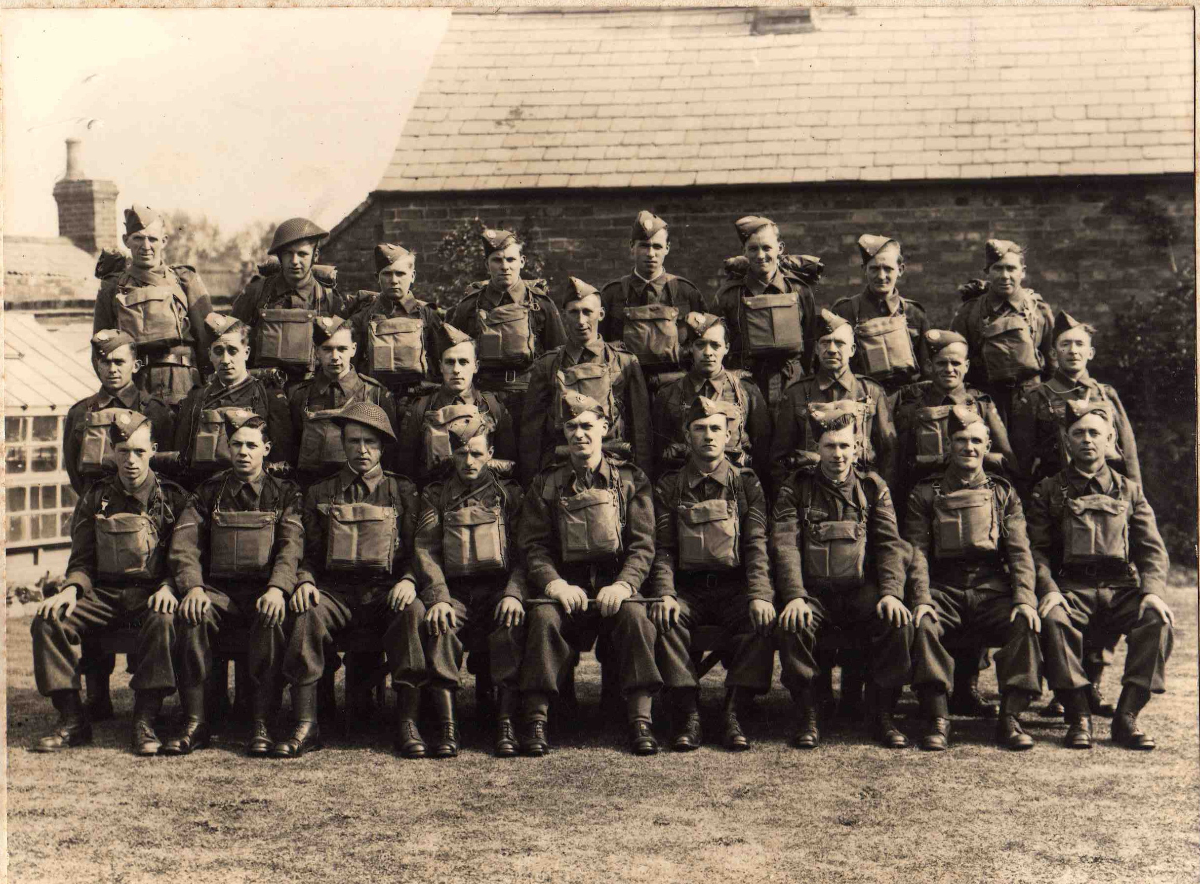 Nether Heyford Home Guard.jpg